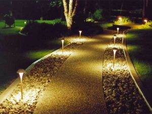 What Is Low Voltage Landscape Lighting